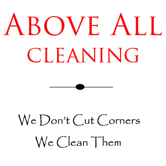Above All Cleaning